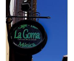 La Goma  - Bar Vegano