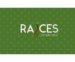 Raíces - Restaurante Vegetariano