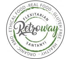 Retroway - Restaurante vegan-friendly