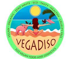 Vegadiso - Tienda Vegana
