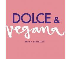 Dolce and Vegana - Cafetería Vegana
