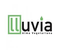 Lluvia Alma Vegetariana - Restaurante Vegetariano