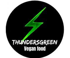 Thundergreen - Bar vegano