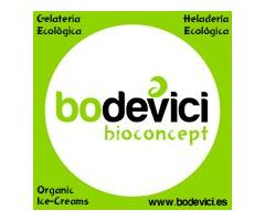 Bodevici Bioconcept - Bio Vegan-friendly