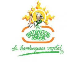Burger Mel - Hamburguesería Veggie
