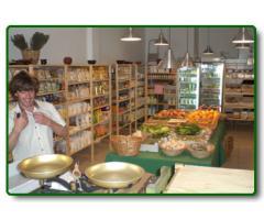Tienda Verde - Vegan-friendly