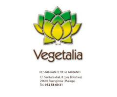 Vegetalia - Restaurante Vegetariano