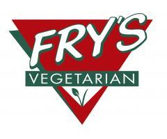 Fry's - Tienda Vegana