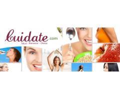 Cuidate - Tienda Vegan-friendly
