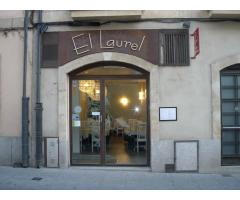 El Laurel - Restaurante Vegetariano