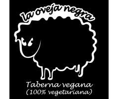 La Oveja Negra - Taberna Vegana