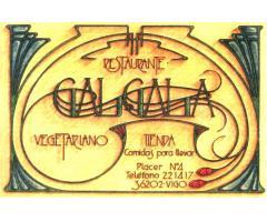 Gálgala - Restaurante Vegetariano