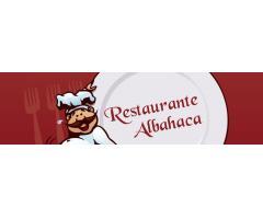 Albahaca - Restaurante Vegetariano