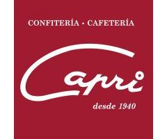 Capri - Vegan-friendly