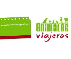 Animales Viajeros - Vegano