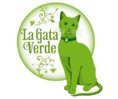 La gata verde - Vegan