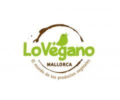 Lo Vegano - Tienda Vegana