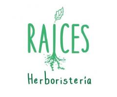 Raíces - Herboristería Vegan-friendly