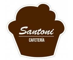 Santoni - Cafetería Vegan-friendly
