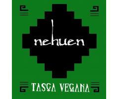 Nehuen Tasca Vegana