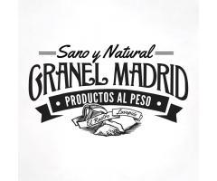 Granel Madrid - Tienda a granel vegana
