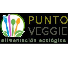 Punto Veggie - Comida vegana a domicilio