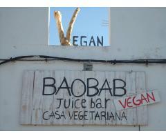 Baobab - Restaurante Vegano