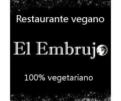 El embrujo - Vegano