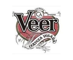 Cerveza Vegana Artesana Veer