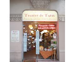 Tresors de Tanit - Peluquería Vegan-friendly