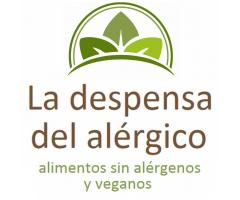 La despensa del alérgico - Vegan-friendly