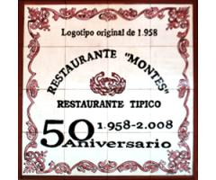 Bar Montes - Vegan-friendly