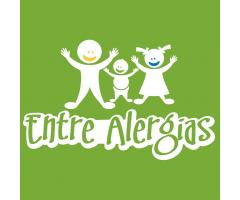 Entre alergias - Tienda Vegan-friendly