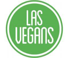 Las vegans - Puesto Tienda Vegana