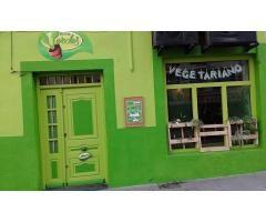 Brotes Vedes - Restaurante Vegan-friendly