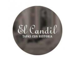 El Candil - Bar de Tapas Vegan-friendly
