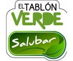 El Tablón Verde - Bio Vegan-friendly
