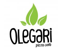 Olegari - Pizzería Vegan-friendly