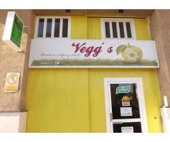 Vegg's - Bio Vegan-Friendly