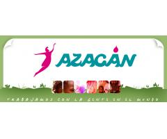 Azacán - Bio Vegan-friendly