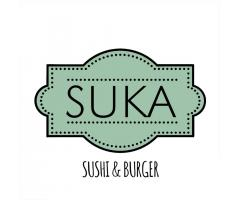Suka - Sushi Vegan-friendly