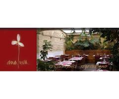 Ana Eva - Restaurante Vegetariano