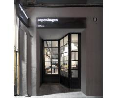 Copenhagen - Restaurante Vegetariano