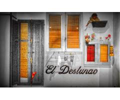 El Deslunao - Restaurante Vegan-friendly