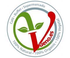 Vueno - Restaurante Vegano Bio