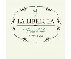 La Libélula Vegan Café - Vegano