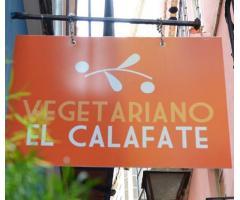 Vegetariano El Calafate - Restaurante Vegetariano