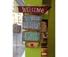 Biorganic - Tienda de Alimentación Vegan-friendly