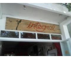 Integral - Restaurante Vegetariano
