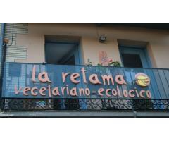 La Retama - Restaurante Bio Vegetariano